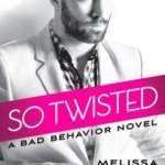 REVIEW: So Twisted by Melissa Marino