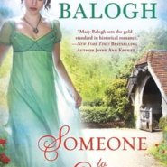 REVIEW: Someone to Love by Mary Balogh