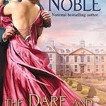 REVIEW: The Dare and the Doctor by Kate Noble