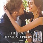 REVIEW: The Doctor's Diamond Proposal by Annie Claydon