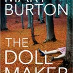 Spotlight & Giveaway: The Dollmaker by Mary Burton