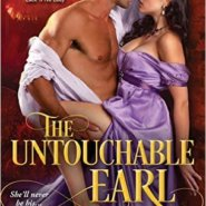 Spotlight & Giveaway: The Untouchable Earl by Amy Sandas