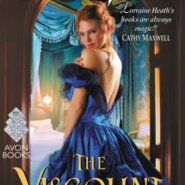 REVIEW: The Viscount and the Vixen by Lorraine Heath