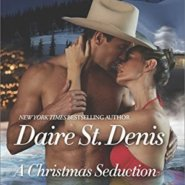 REVIEW: A Christmas Seduction b y Daire St. Denis