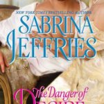 REVIEW: The Danger of Desire by Sabrina Jeffries