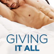 REVIEW: Giving It All by Christi Barth