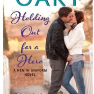 REVIEW: Holding Out for a Hero by Codi Gary