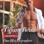 REVIEW: One Hot December by Tiffany Reisz