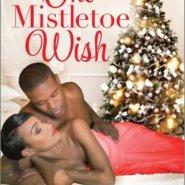 REVIEW: One Mistletoe Wish by A.C. Arthur