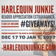 #Giveaway Day 8: 2016 Reader Appreciation EXTRAVAGANZA