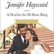 REVIEW: A Deal for the Di Sione Ring by Jennifer Hayward