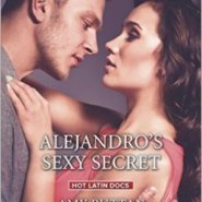 REVIEW: Alejandro's Sexy Secret by Amy Ruttan