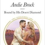 REVIEW: Bound by His Desert Diamond by Andie Brock