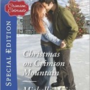 Spotlight & Giveaway: Christmas on Crimson Mountain by Michelle Major