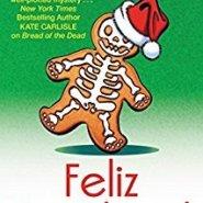 REVIEW: Feliz Navidead by Ann Myers
