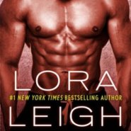 REVIEW: For Maggie's Sake by Lora Leigh