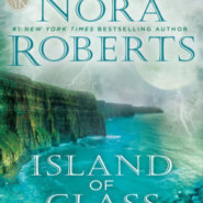 REVIEW: Island of Glass by Nora Roberts
