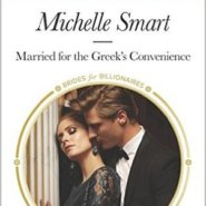 REVIEW: Married for the Greek's Convenience by Michelle Smart