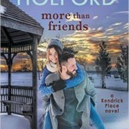 Spotlight & Giveaway: More Than Friends by Jody Holford