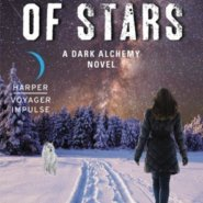 REVIEW: Nine of Stars by Laura Bickle