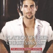 REVIEW: Playboy On Her Christmas List by Carol Marinelli