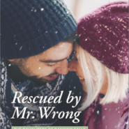 REVIEW: Rescued by Mr. Wrong by Cynthia Thomason