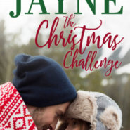REVIEW: The Chrismas Challenge by Sinclair Jayne
