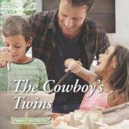 REVIEW: The Cowboys Twins  by Tara Taylor Quinn