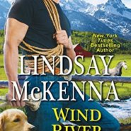 Spotlight & Giveaway: Wind River Rancher by Lindsay McKenna