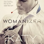 REVIEW: Womanizer by Katy Evans