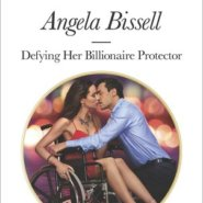 REVIEW: Defying Her Billionaire Protector by Angela Bissell