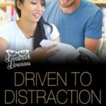REVIEW: Driven to Distraction by Olivia Dade