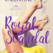 REVIEW: Royal Scandal by Marquita Valentine
