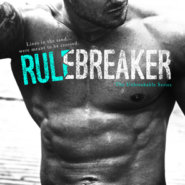 REVIEW: Rule Breaker by Kat Bastion and Stone Bastion