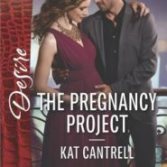 REVIEW: The Pregnancy Project by Kat Cantrell
