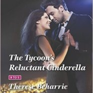 REVIEW: The Tycoon's Reluctant Cinderella by Therese Beharrie