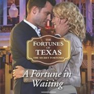 Spotlight & Giveaway: A Fortune in Waiting by Michelle Major