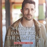 REVIEW: A Forever Family for the Army Doc by Meredith Webber