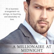 REVIEW: A Millionaire at Midnight by Naima Simone