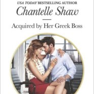 REVIEW: Acquired by her Greek Boss by Chantelle Shaw