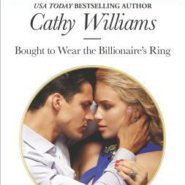 REVIEW: Bought to Wear the Billionaire's Ring by Cathy Williams