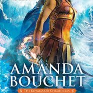 Spotlight & Giveaway: Breath of Fire by Amanda Bouchet