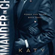 REVIEW: Commander in Chief by Katy Evans