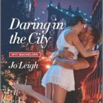 REVIEW: Daring in the City by Jo Leigh