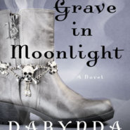Spotlight & Giveaway: Eleventh Grave in Moonlight by Darynda Jones