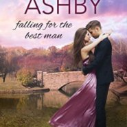 Spotlight & Giveaway: Falling for the Best Man by Amanda Ashby