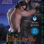 Spotlight & Giveaway: Falling For The Highlander by Lynsay Sands
