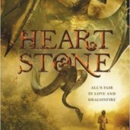 Spotlight & Giveaway: Heartstone by Elle Katharine White