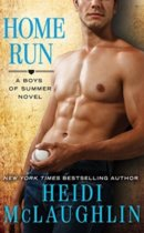 Spotlight & Giveaway: Home Run by Heidi McLaughlin