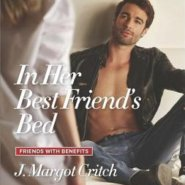 REVIEW: In Her Best Friend's Bed by J. Margot Critch